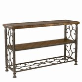 Hacienda Console Table