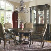 James Island 5 Piece Dining Set