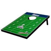 Tailgate Toss Licensed Products
