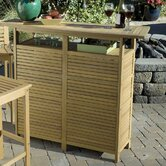 Home Styles Outdoor Bars