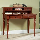 Homestead Student Desk and Hutch Set