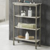 Home Styles Bathroom Storage