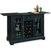 Bedford Bar Cabinet