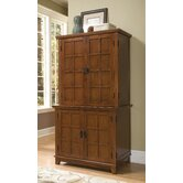 Arts and Crafts Armoire