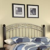 Bordeaux Slat Headboard