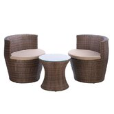 Zingz & Thingz Patio Dining Sets