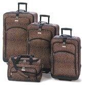 Zingz & Thingz Luggage Sets