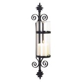 Noble Flair Candle Sconce