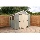 All Outdoor Storage