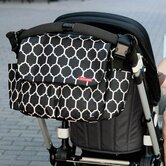 Dash Diaper Bag