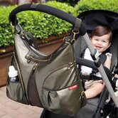 Versa Diaper Bag