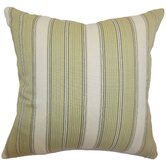 Taite Stripes Cotton Pillow