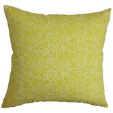 Edythe Cotton Pillow