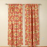 Solarflair Rod Pocket Curtain