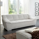 3-er Sofa &quot;Ivory&quot;