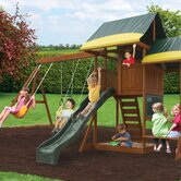 Slides, Swings and Climbing Frames