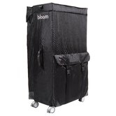 Alma Papa Store Crib Case