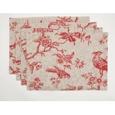 Bird Toile Placemats