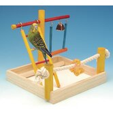 Penn Plax Bird Activity/Playcenters