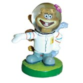 Nickelodeon SpongeBob SquarePants Sandy Mini Resin Ornament