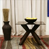 Baxton Studio Clifford End Table