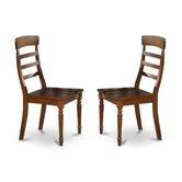 Vintage Side Chair (Set of 2)