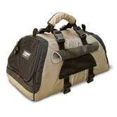 Motor Trend Jet Set Pet Carrier in Beige