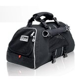 Motor Trend Jet Set Black Label Pet Carrier