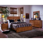 Progressive Furniture Inc. Bedroom Sets