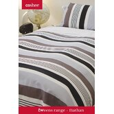 Nathan 4 Piece Duvet Set