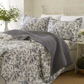 Amberley Quilt Set