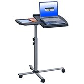 Height Adjustable Laptop Desk