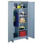"Extra Half Shelf Set for Combination Cabinet 36"" W x 24"" D"