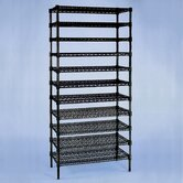 Designer Wire Shelves  - 18&quot; Deep