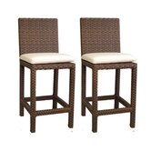 International Home Miami Bar Stools