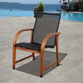 International Home Miami Dining Chairs