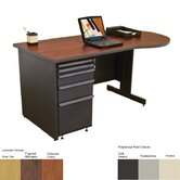 "Teachers 60"" Conference Desk"