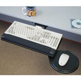 Keyboard Tray &amp; Mouse Pad