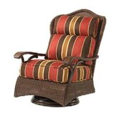 Chatham Run Swivel Lounge Chair