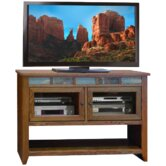 "Oak Creek 49.3"" TV Stand"