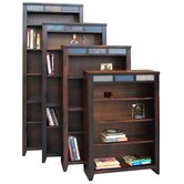 Fire Creek Bookcase