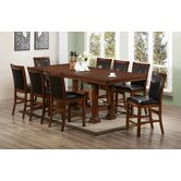 Berkshire Counter Height Dining Table