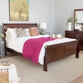 Castleton Home Bedroom Sets