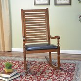 Carolina Cottage Rocking Chairs