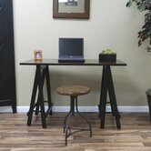 Workman Sawhorse Desk