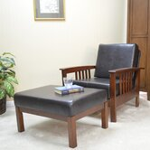 Carolina Cottage Upholstered Chairs