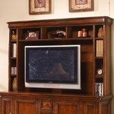 Whalen Furniture Hutch & Bookcase Doors