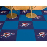 FANMATS Carpet Tile
