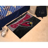 NFL Novelty Starter Mat