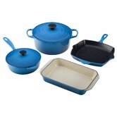 6-Piece Expanded Cookware Set in Set in Marseille